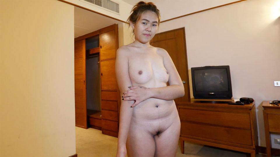 Tight Asian Teen Creampie